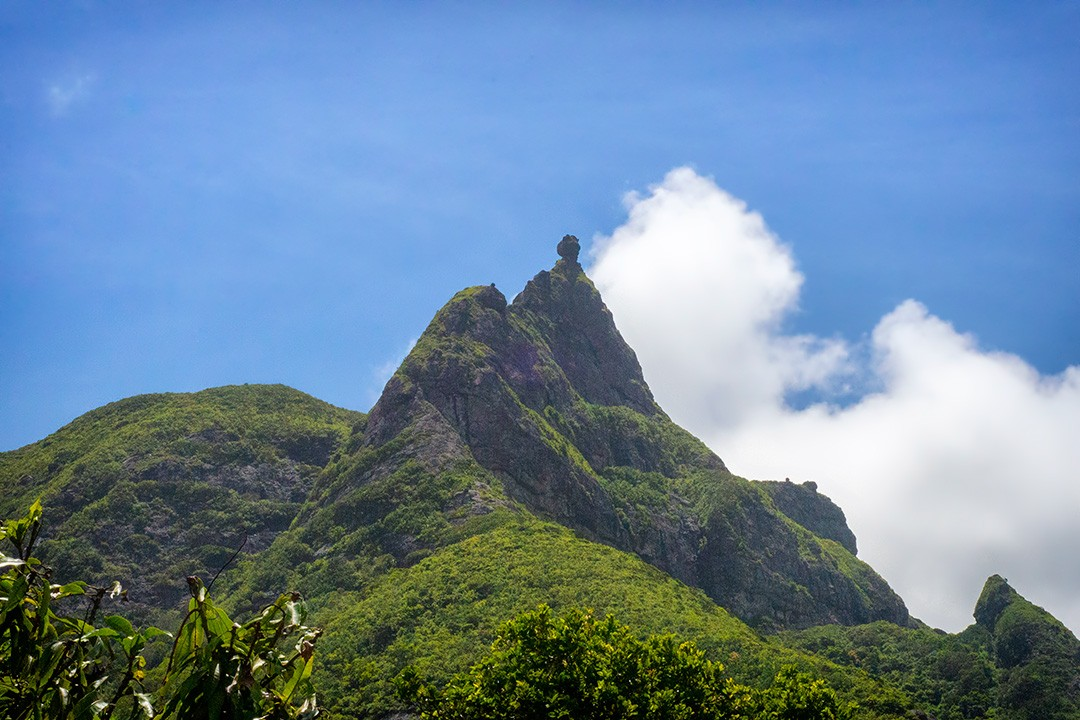 Hiking-Le-Pouce-in-Mauritius-Pieter-Both