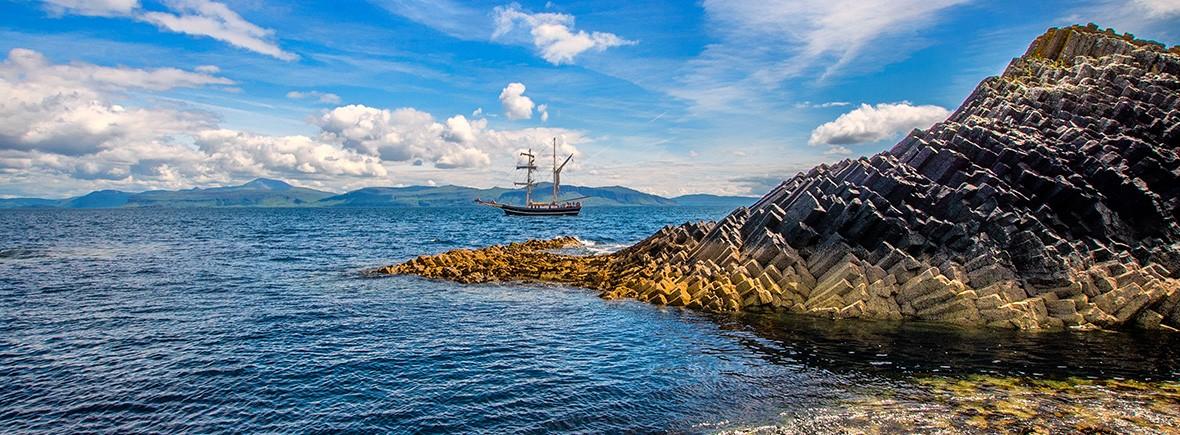 Tall ship sailing adventures-Scotland-featimg