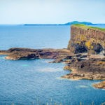 Tall ship sailing adventures-Scotland-staffa-1