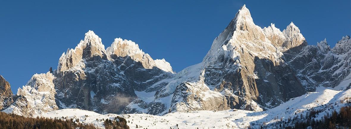 7 Summits, 4 months, 1 Dream