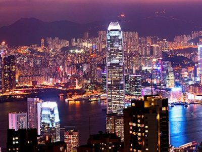 Most expensive cities for expats