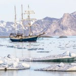 adventure sailing holidays-svalbard