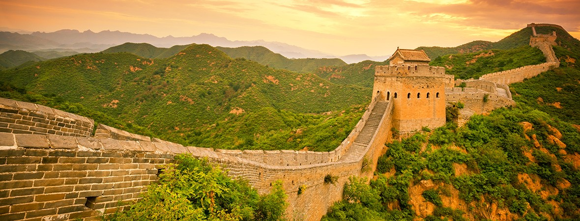best countries to visit in 2018: china