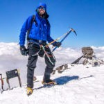 Climbing Mount Elbrus: my second seven summit