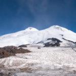 Elbrus in Russia