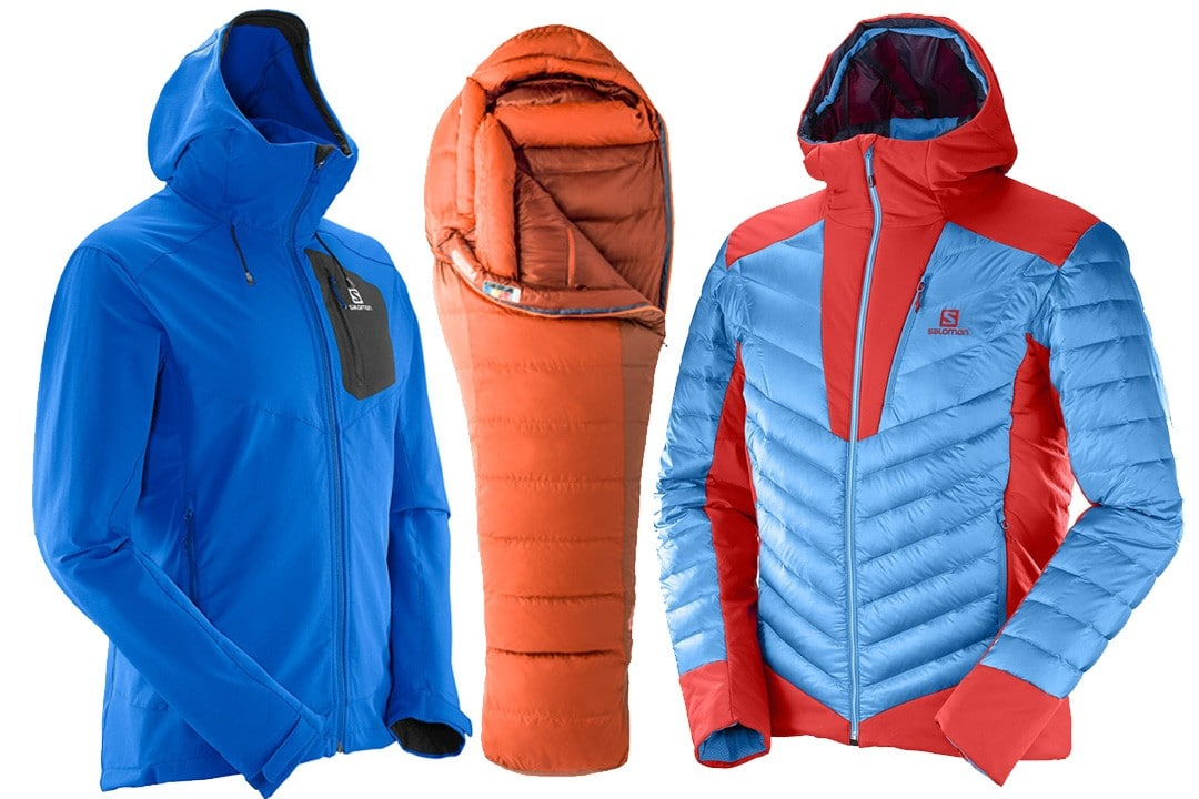 elbrus kit list