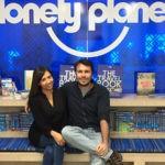 Announcing our new role as Lonely Planet Trailblazers