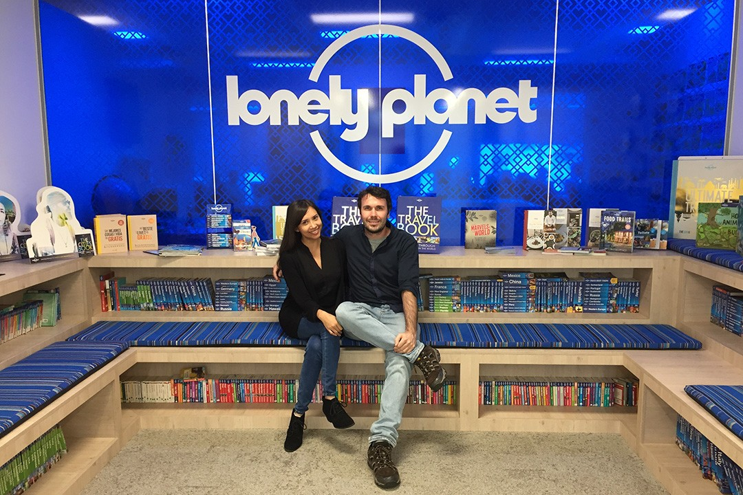 The latest Tweets from Lonely Planet (@lonelyplanet). Your home for #travel | Tweeting + retweeting the best in travel: in-depth articles, inspiring photography, intrepid videos. Everywhere, all the timeAccount Status: Verified.