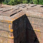 rock-hewn churches of Lalibela Ethiopia