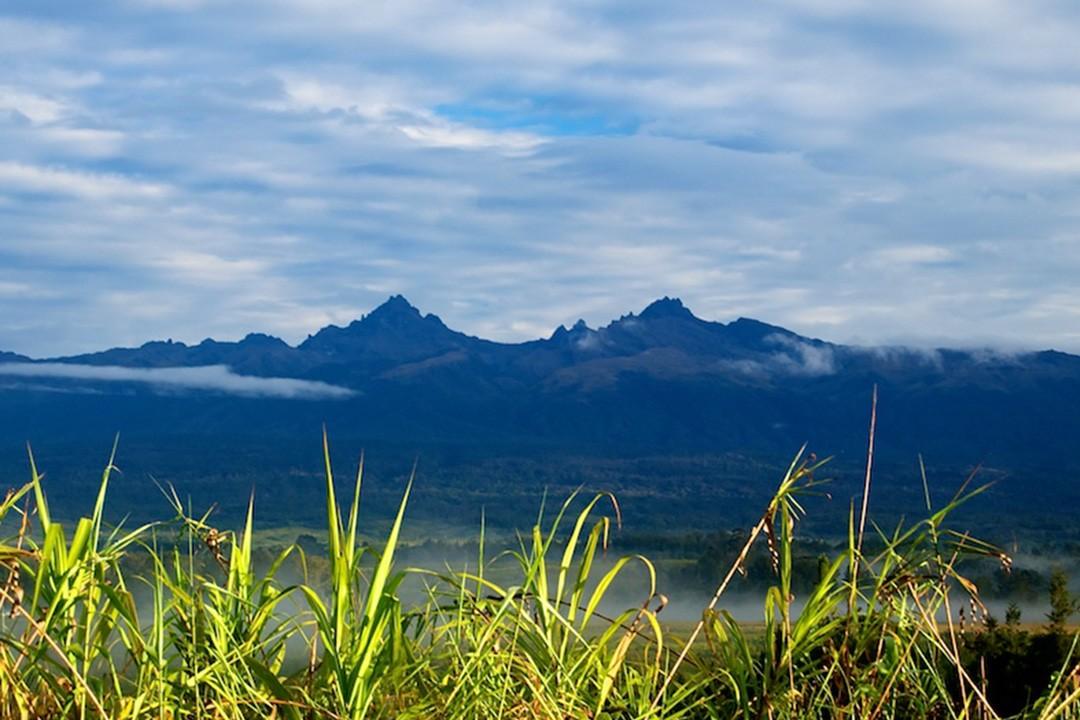 volcanic seven summits giluwe
