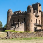 Exploring Gondar castle in the 'Camelot of Africa'