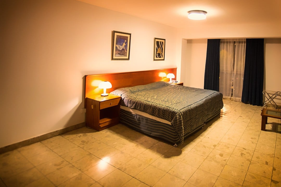 Decan Djibouti hotel residence