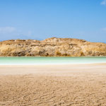 There are theories behind Lac Assal's extreme salinity