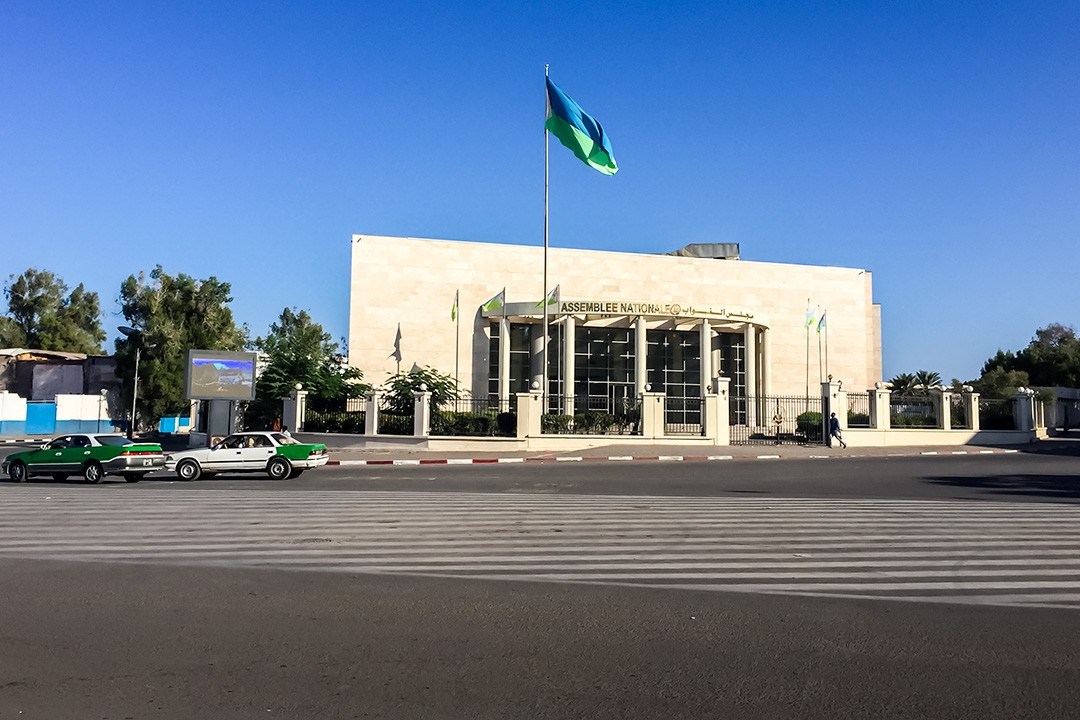 Things to do in Djibouti City European Quarter