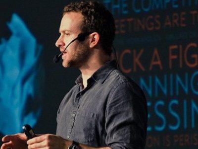 Jason Fried talks about remote work
