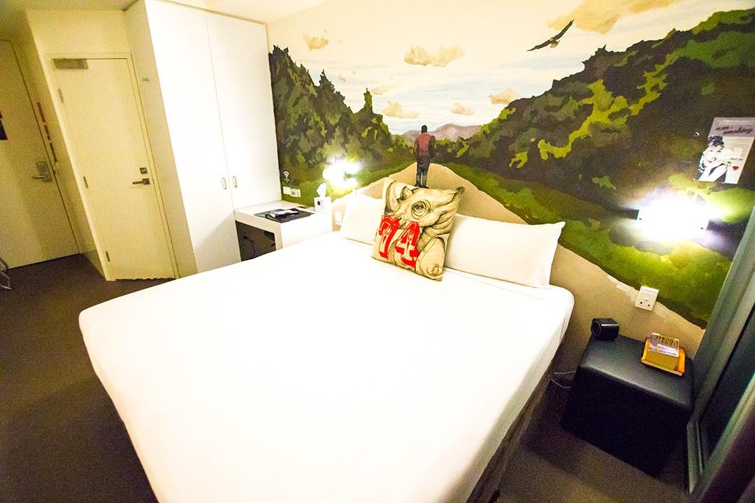 Mount Lofty walking trails adelaide hotel 3