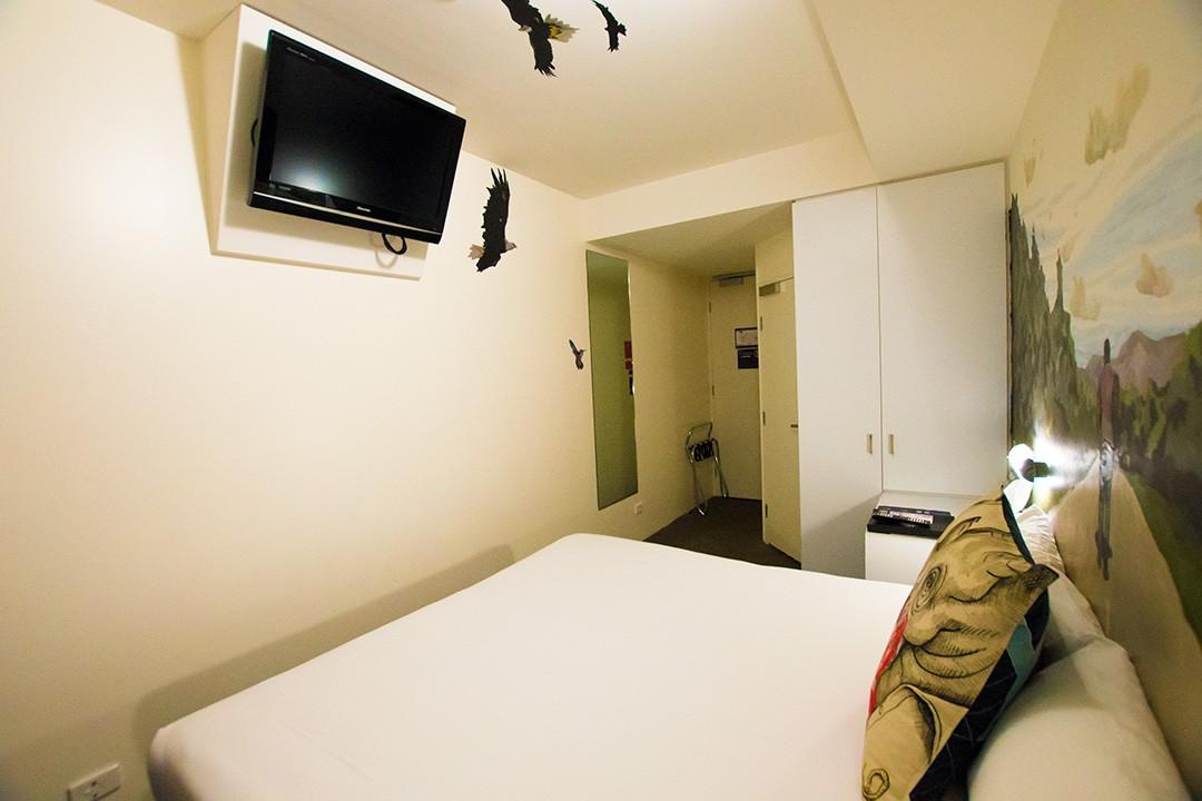 Long Term Hotel Room Adelaide