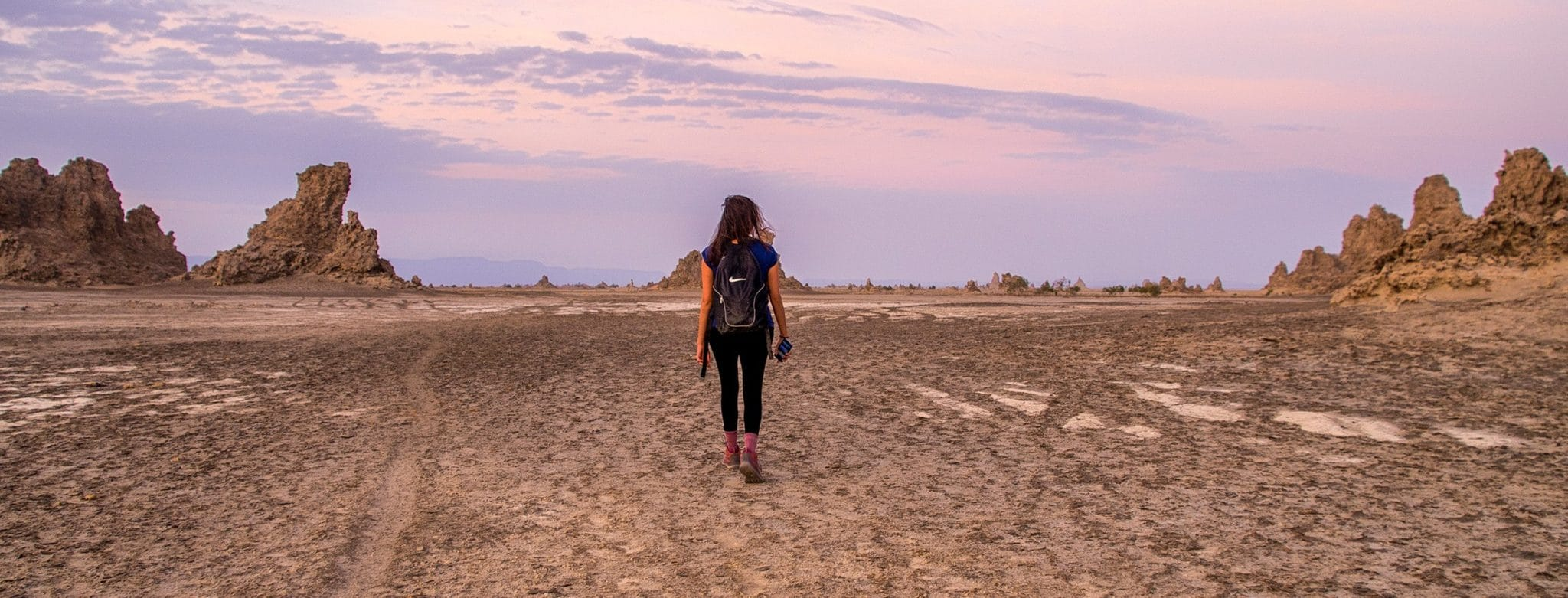 lessons from travelling the world