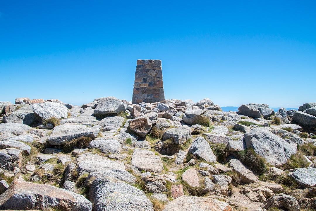 Climbing Mount Kosciuszko Australia 14