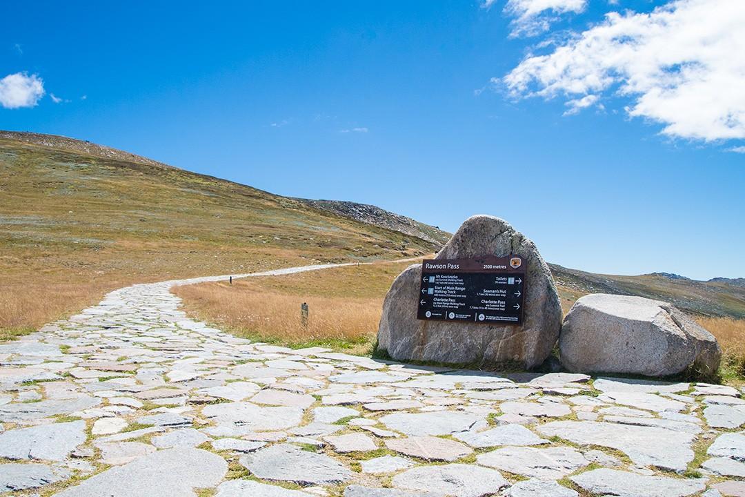 Climbing Mount Kosciuszko Australia S Highest Peak