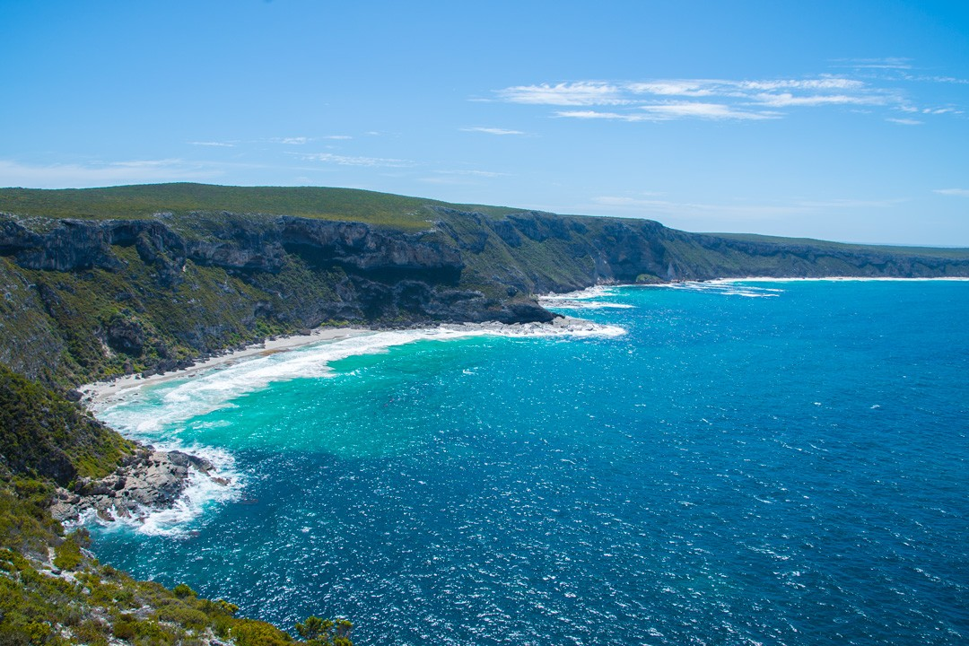 Flinders Chase National Park bushwalks