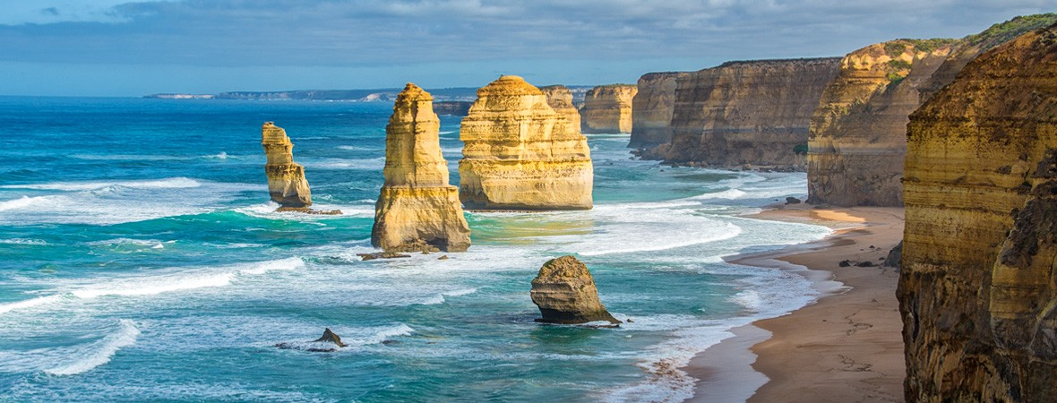 Great Ocean Road attractions featimg