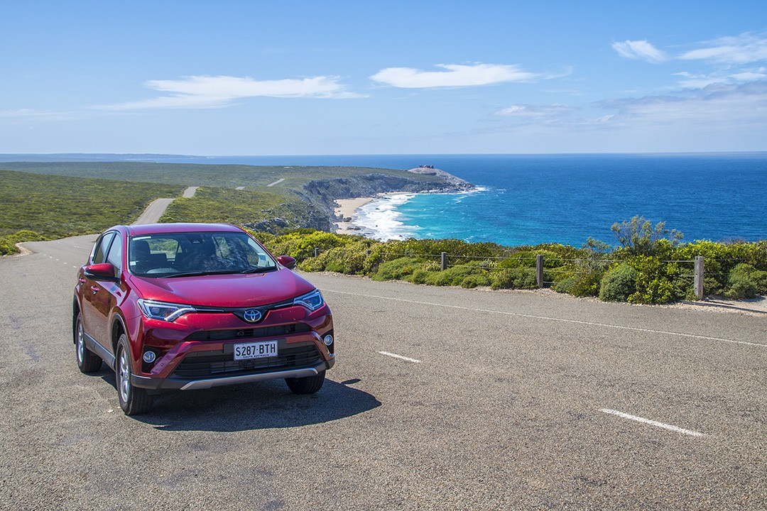 Car Hire Kangaroo Island