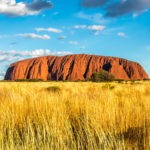 Uluru Rock Tour: that time we camped in the outback