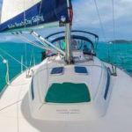 Sailing the Whitsunday Islands featimg