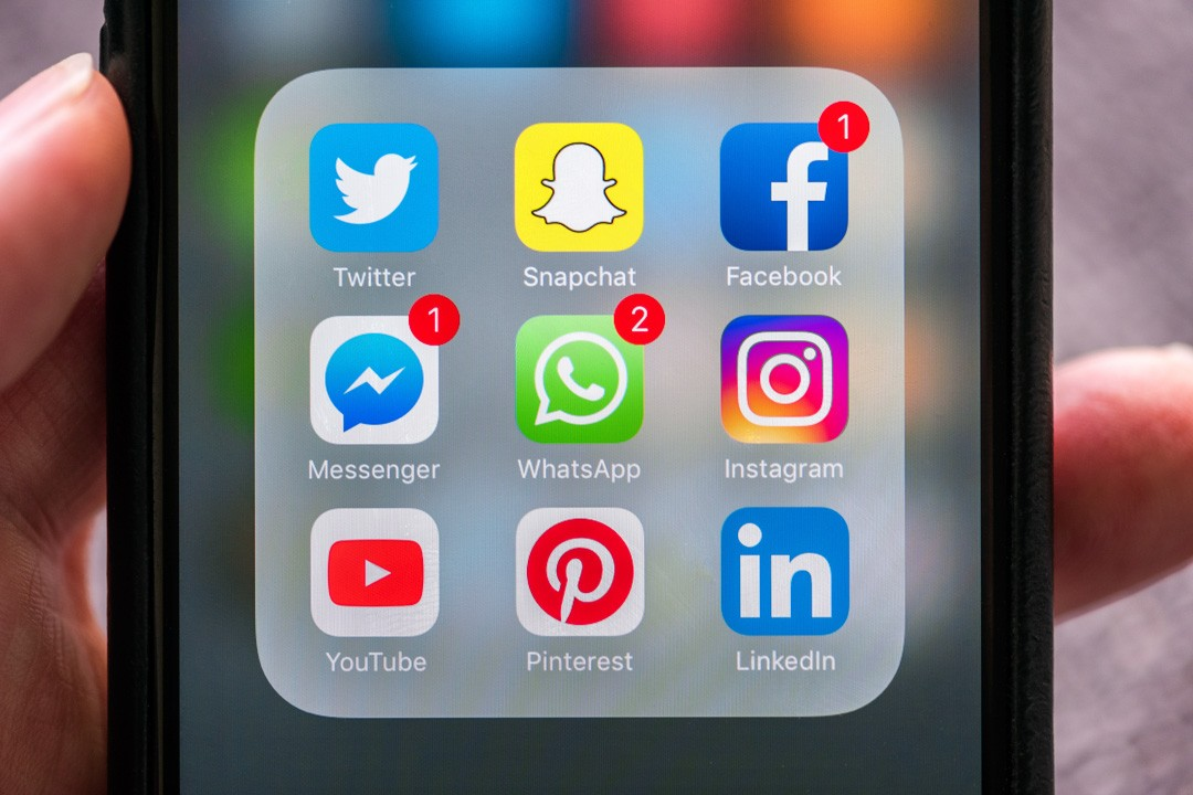 Turn off your notifications when working from home