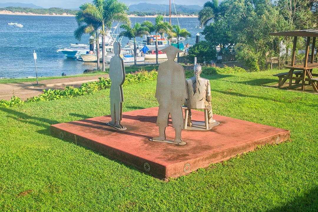 Exploring Cooktown australia 3