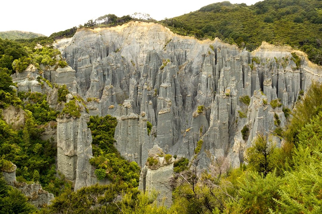 best day hikes on North Island New Zealand 2