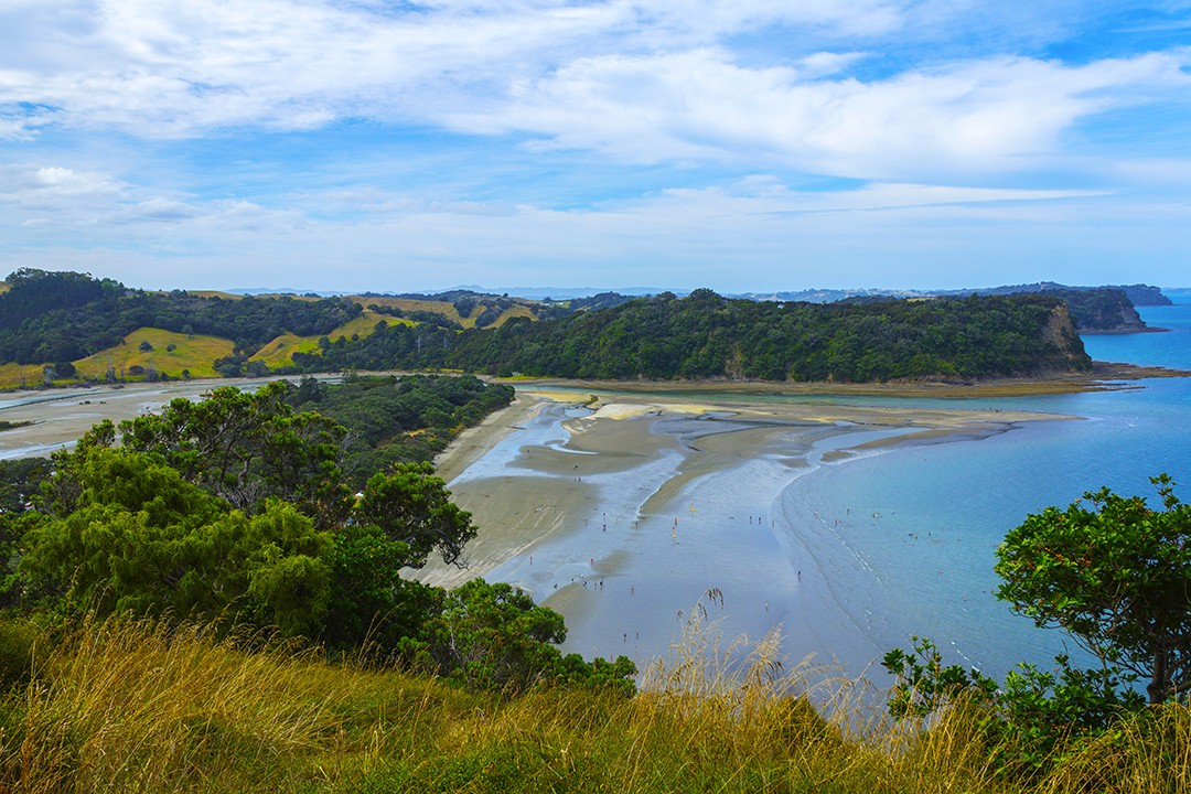 best day hikes on North Island New Zealand 4