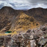things to do in the reeks district Carrauntoohil