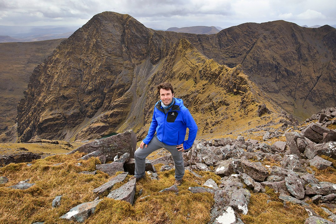 Climbing Carrauntoohil Ireland S Highest Mountain Atlas