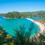 Hiking the Abel Tasman Coast Track 1