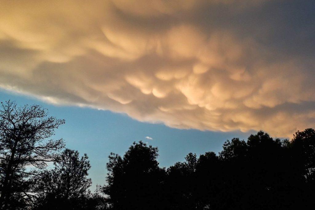 Desconnexions clouds