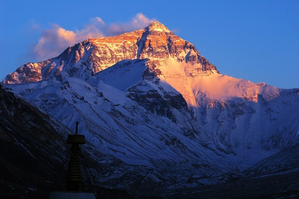 Everest has claimed the life of over 290 people; a great long read on outdoor survival