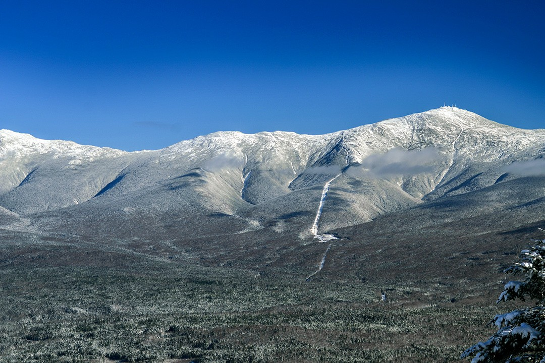 most dangerous mountains in the world mt washington usa