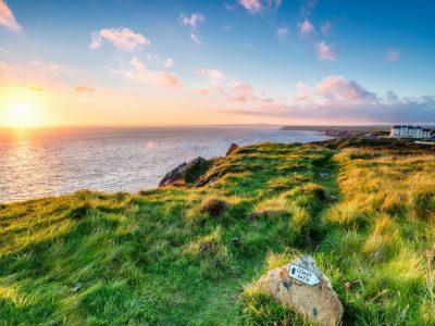 Britain's best long-distance footpaths england coast path