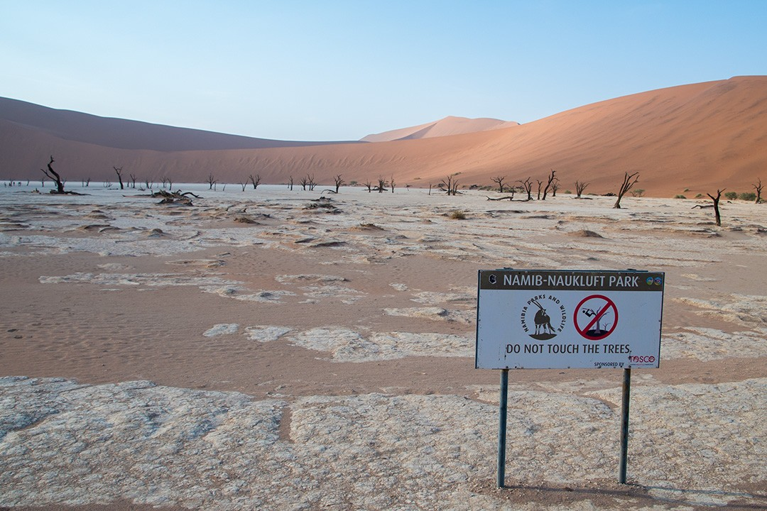 tips for visiting Sossusvlei in Namibia 11