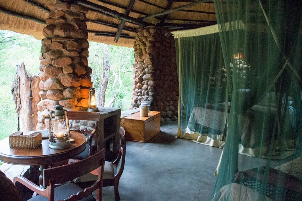 visiting eswatini: comfortable accommodation