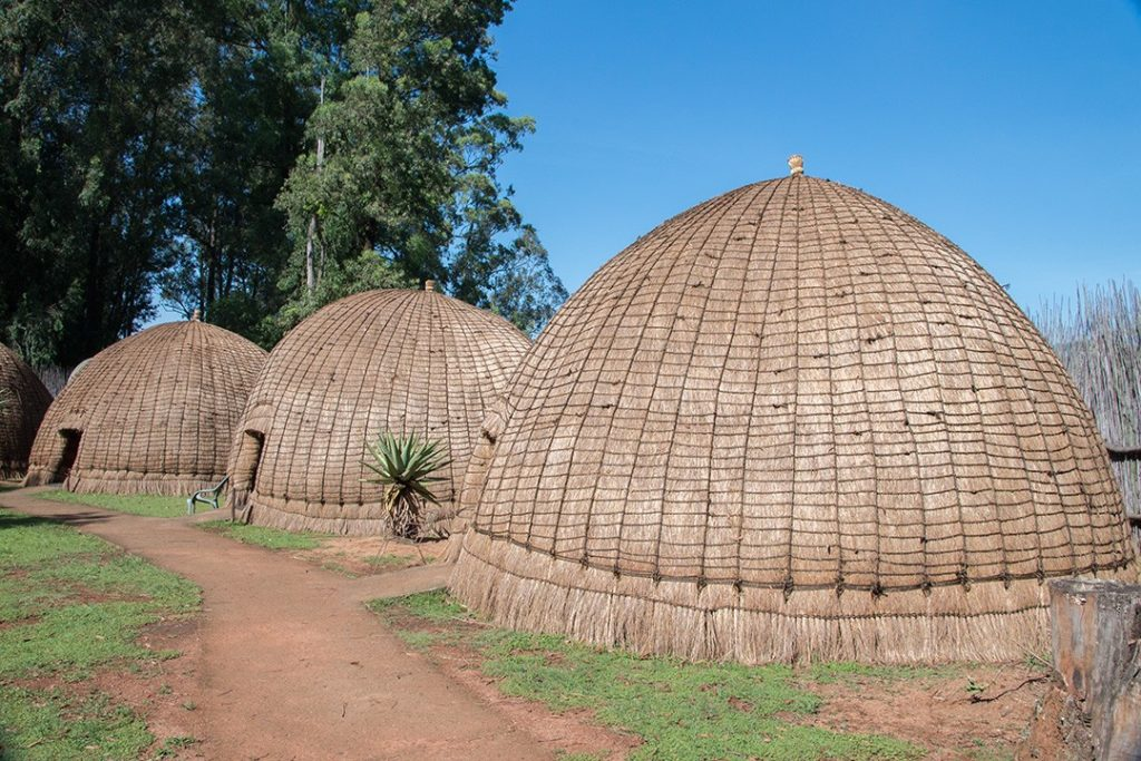 a stay in a beehive is customary when visiting eswatini