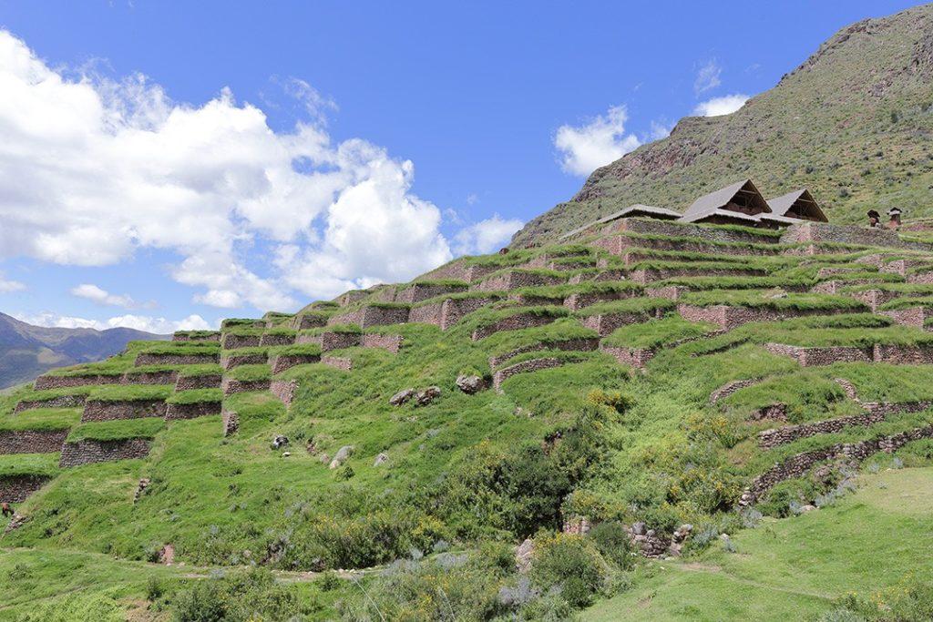 alternative treks to Machu Picchu Huchuy Qosqo 1