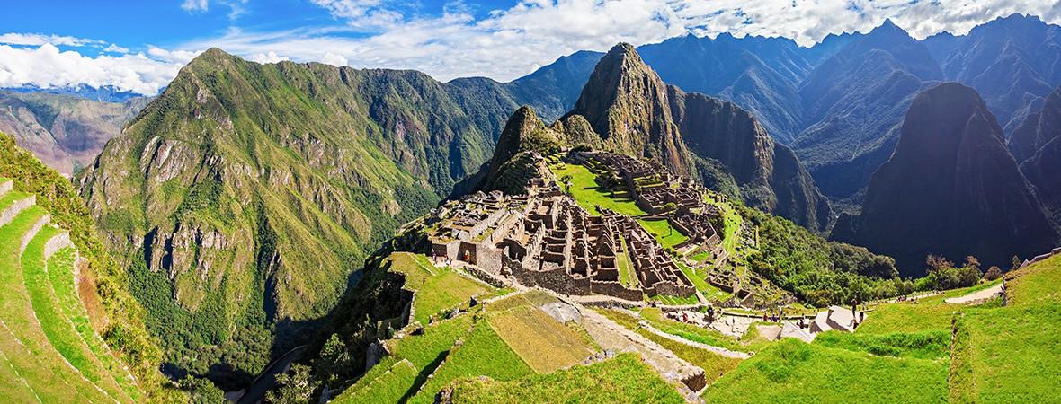 treks to Machu Picchu main image