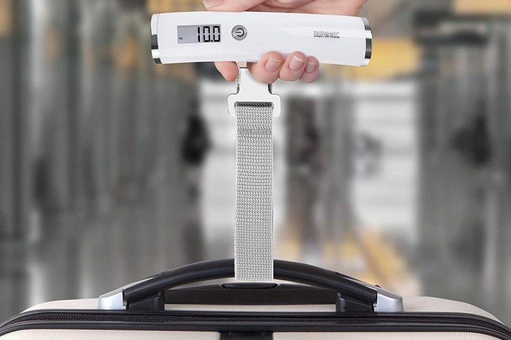 most useful travel gadgets scales