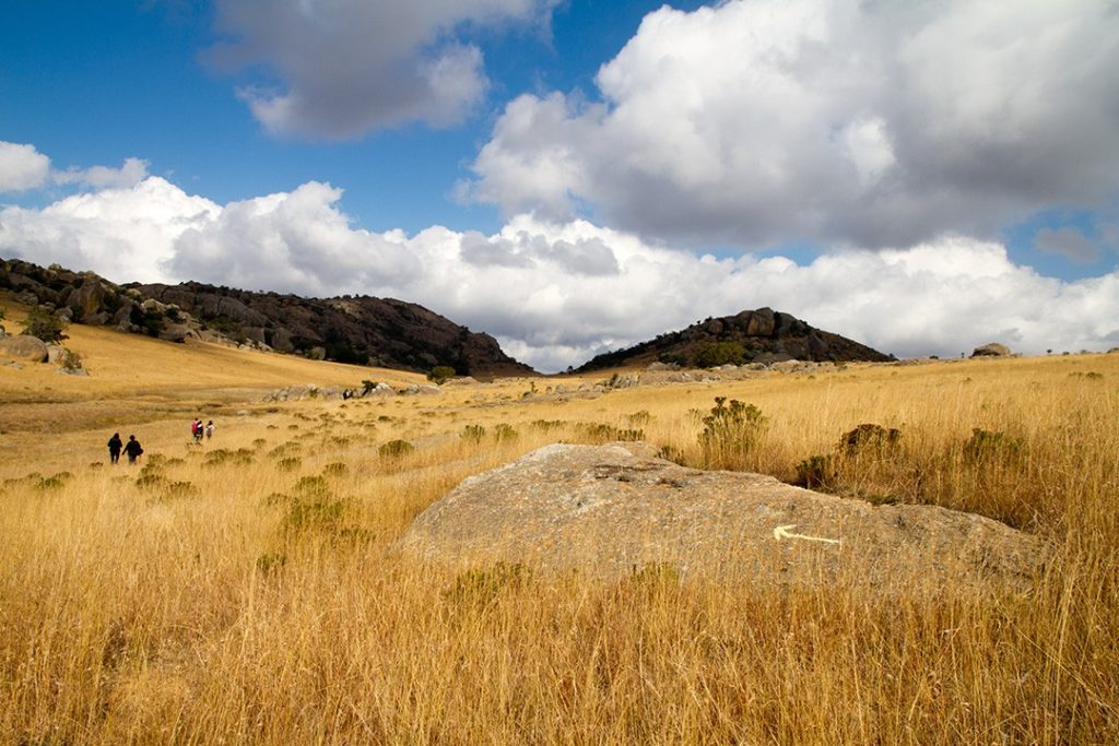 Hiking is one of the most popular things to do in Eswatini