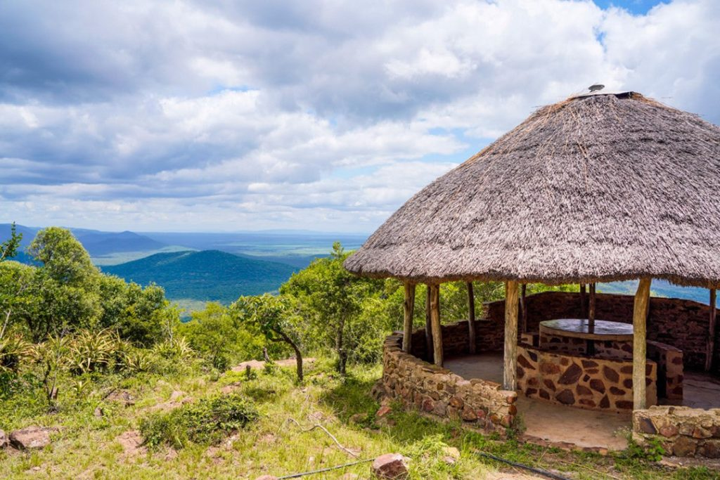 things to do in eswatini Lubombo Mountains
