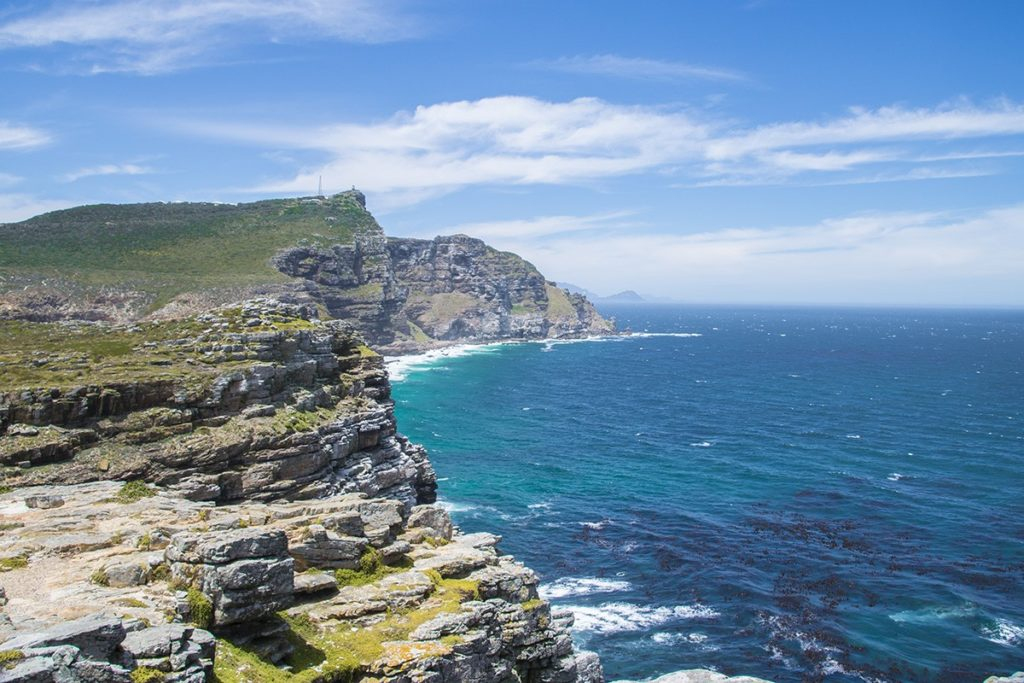 Cape Point view point