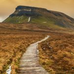 Highest mountains in the Yorkshire Dales